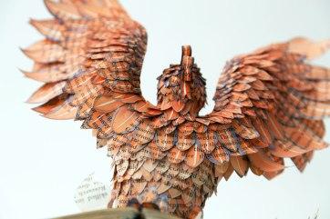 Phoenix detail